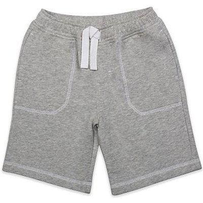 MC B 2 4 GREY SHORT