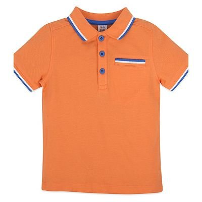 MC B 24 ORANGE POLO