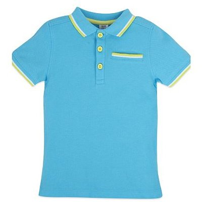 MC B 24 LIGHT BLUE POLO