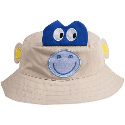 MC 2 B AS FISHMAN HAT