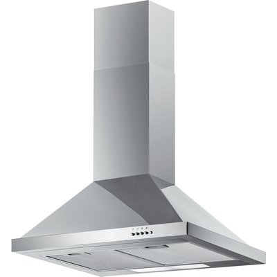 5055205032481 | Baumatic F60 2SS Chimney Cooker Hood   Stainless Steel  Stainless Steel Store