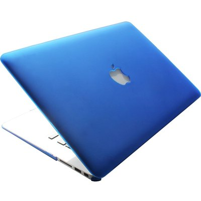 JIVO JI-1929 13 MacBook Air Laptop Case - Blue, Blue