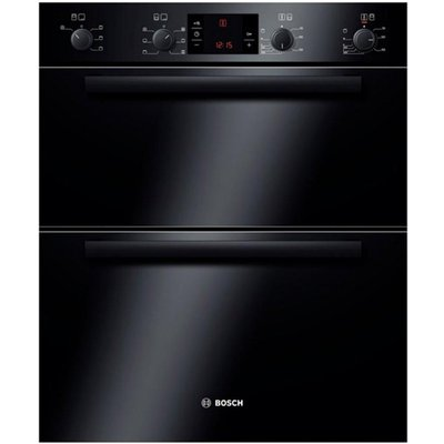 4242002486123 | Bosch HBN43B2 double ovens  in Black Store