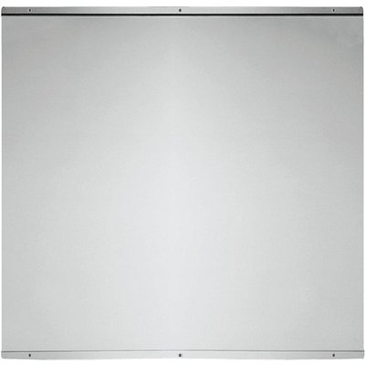 5055205053950 | Baumatic BSB6 1SS Stainless Steel Splashback  Stainless Steel