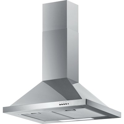 5055205032580 | Baumatic F70 2SS Chimney Cooker Hood   Stainless Steel  Stainless Steel Store
