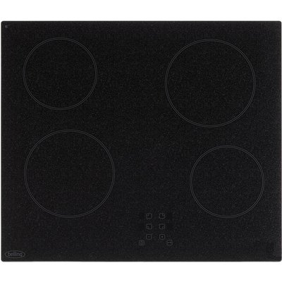 5052263011632 | Belling CH60T electric hobs  in Granite Effect Store