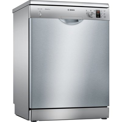 4242005028405 | BOSCH SMS25AI00G Full size Dishwasher   Silver  Silver Store
