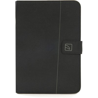 TUCANO  Universal Folio 10 Tablet Case   Black  Black - 8020252027732