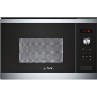 4242002788722 | Bosch 900W Built In Microwave Oven Store