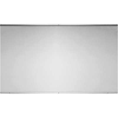 5055205053981 | Baumatic BSB10 1SS Stainless Steel Splashback  Stainless Steel