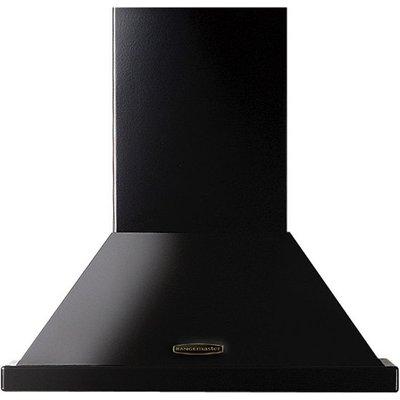 5028683078401 | RANGEMASTER  LEIHDC70BC Chimney Cooker Hood   Black  Black
