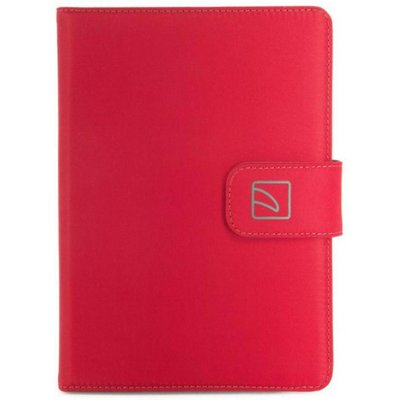 TUCANO  Universal Folio 8 Tablet Case   Red  Red - 8020252027664