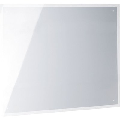 5055205058832 | Baumatic BSB6 1WGL Glass Splashback