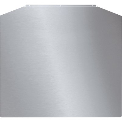 5055205002736 | Baumatic BSC7SS Stainless Steel Splashback  Stainless Steel