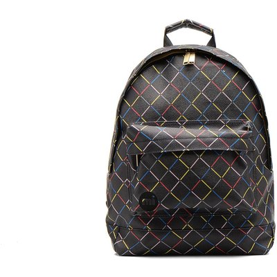 Gold crisscross Backpack