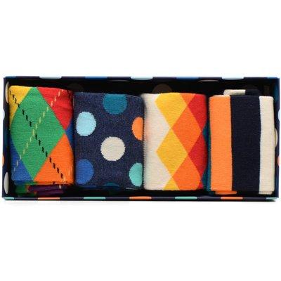 Gift Box Mix Lot de 4