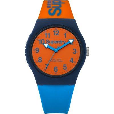 5024693127368 | Mens Superdry Urban Watch Store
