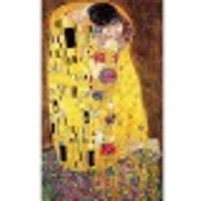 Jigsaw Puzzle - 1000 Pieces - Art - Wooden - Klimt : The Kiss