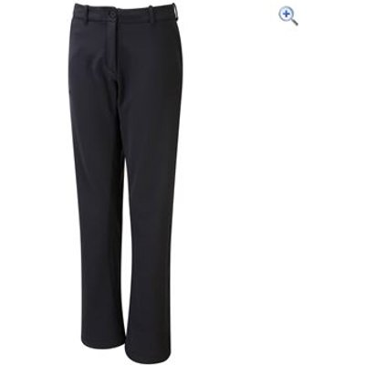 Sprayway Mistral Women's Pant - Size: 12 - Colour: Black