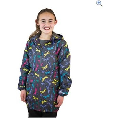 Hi Gear Peace Children's Waterproof Jacket - Size: 9-10 - Colour: MULTI