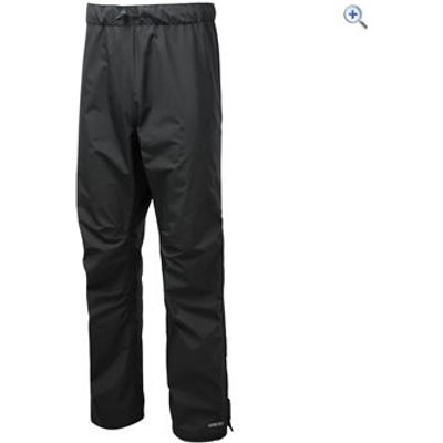 Sprayway Men's Nakuru Rainpant - Size: M - Colour: Black