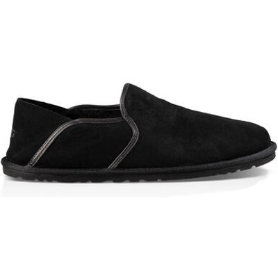 UGG Cooke Mens Slippers Black 12