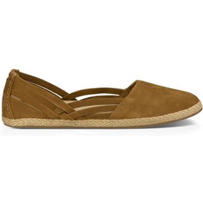 UGG Tippie Womens Shoes Chestnut 6