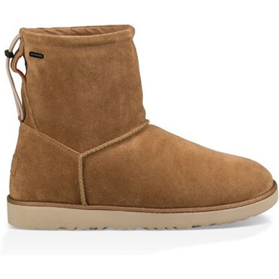 UGG Classic Toggle Waterproof Mens Boots Chestnut 13