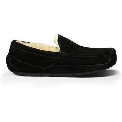 UGG Ascot Mens Slippers Black 9