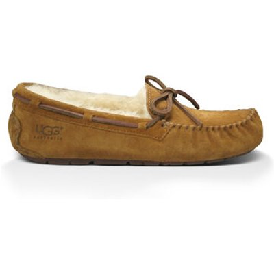 UGG Dakota Womens Slippers Chestnut 8