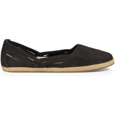 UGG Tippie Womens Shoes Black 4