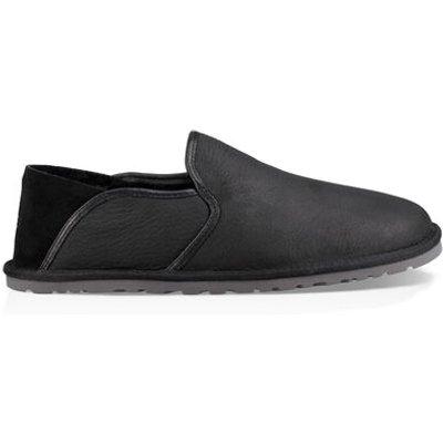 UGG Cooke Mens Slippers Black 7
