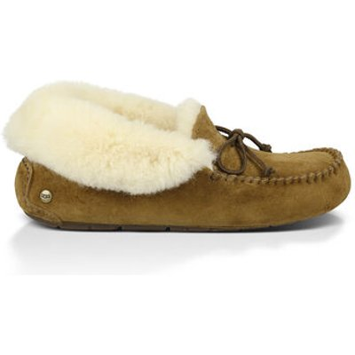 UGG Alena Womens Slippers Chestnut 4