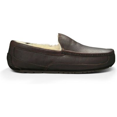 UGG Ascot Mens Slippers China Tea 11