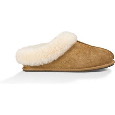 UGG Moraene Womens Slippers Chestnut 7