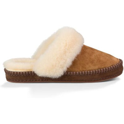 UGG Aira Womens Slippers Chestnut 6