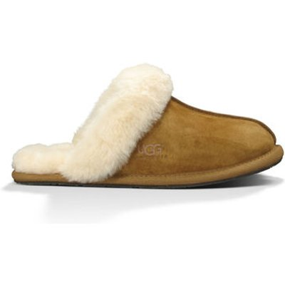 UGG Scuffette Ii Womens Slippers Chestnut 8
