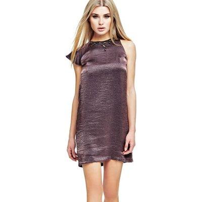 Marciano Guess Marciano Asymmetric Dress