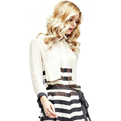 Marciano Guess Marciano Striped Dress
