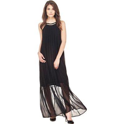 Marciano Guess Marciano Silk Long Dress