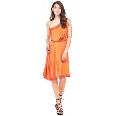 Marciano Guess Single-Shoulder Marciano Dress