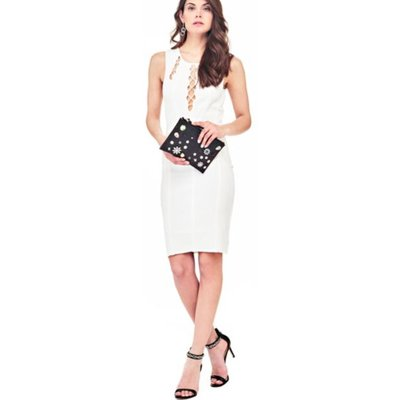 Marciano Guess Marciano Corset-Style Dress