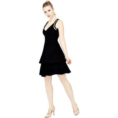 Marciano Guess Marciano Metal Strap Dress
