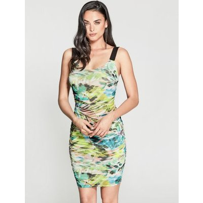 Marciano Guess Marciano Multicoloured Dress