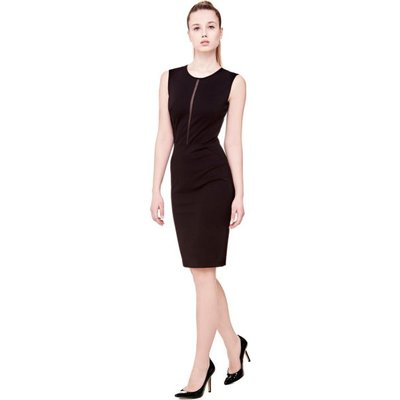 Marciano Guess Marciano Viscose Blend Dress