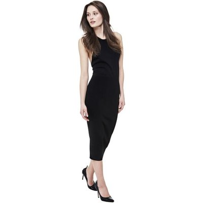 Marciano Guess Marciano Retro Dress With Openings