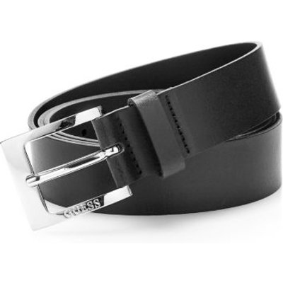 Guess Sleeky Real Leather Belt