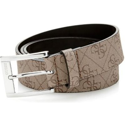Guess Sleeky Logo Belt