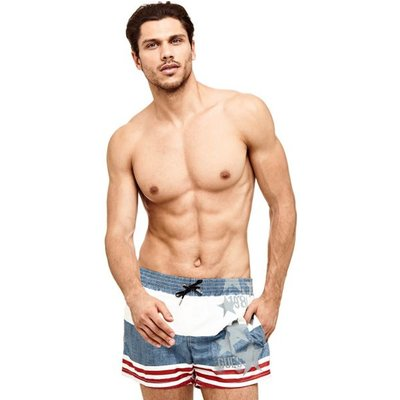 Guess Boxer Trunks
