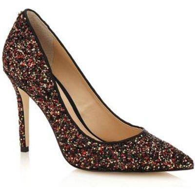 Guess Bayan Glitter Court Shoe
